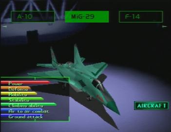 Ace Combat 2 & Assault Horizon Legacy Part #30 - Ace Combat