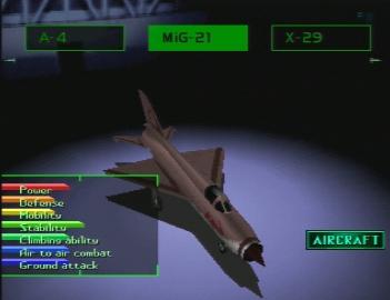 Ace Combat 2 & Assault Horizon Legacy Part #30 - Ace Combat 2