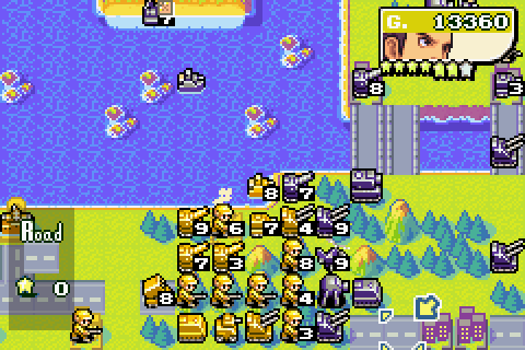 Advance Wars 2