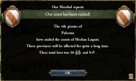 Al Andalus Paradox Mega-LP Part #51 - The Heretic Sultan