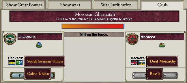 Union Scramble Lp