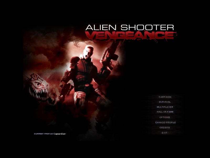 Alien Shooter 2 Vangeance Free Download PC Game | Filesblast