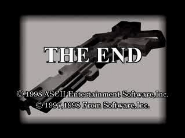 Armored Core: Project Phantasma and Master of Arena Part #8
