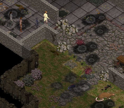 Avernum: Escape From the Pit Party Build FAQ for PC by ...