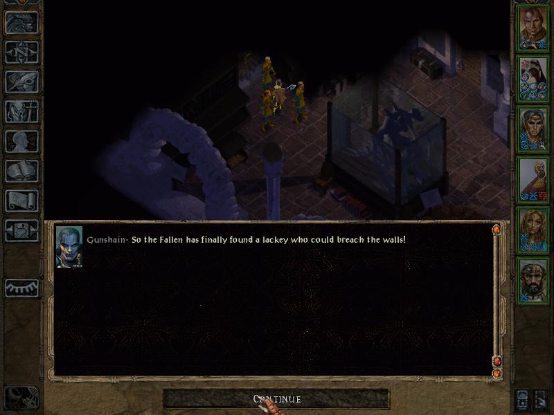 Baldur S Gate  Ring Of Regeneration