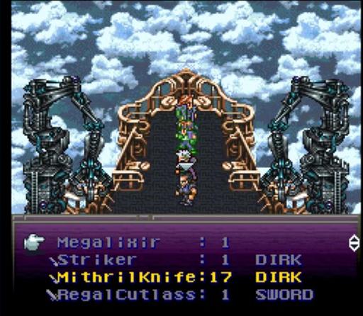 Beyond Chaos: Final Fantasy 6 Randomizer Part #6 - Episode 10 - 11