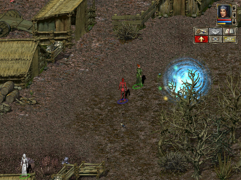 invest in the divinity Exploring in divinity 2 isn't just about clearing the fog of war off the map, either invest a few points in the perception skill for your party leader to spot buried treasure and traps keep your finger on left-alt constantly as you walk around to highlight the various crafting materials and occasional quest item lying on the ground.