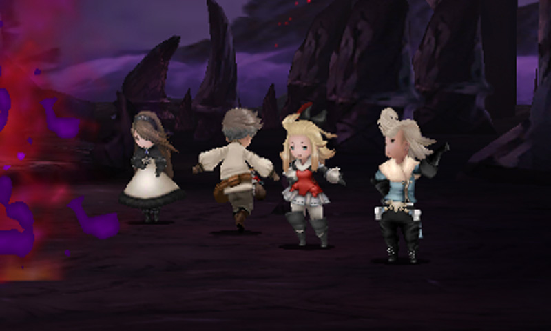 Bravely Default Part #106 - Here Flies the Turnabout Fairy