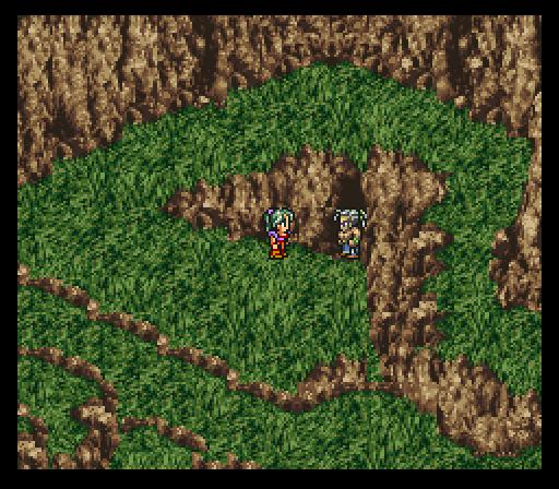 Final Fantasy Vi Part 7 1 21 Gigawatts