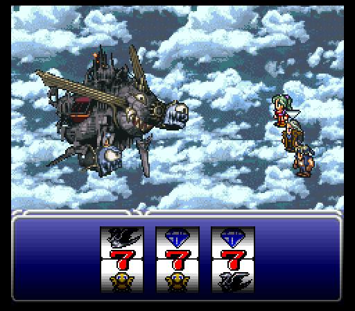 Final Fantasy Vi Part 10 Murder Everything