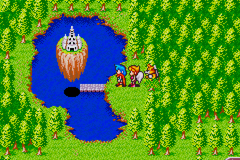 Breath of Fire Part #10 - Chapter Ten: Super Robot Wars on resident evil zero map, tales of symphonia map, god of war map, skies of arcadia map, devil may cry map, legend of dragoon map, pool of radiance map, illusion of gaia map, shining force map, chrono trigger map, chrono cross map, legacy of kain map,
