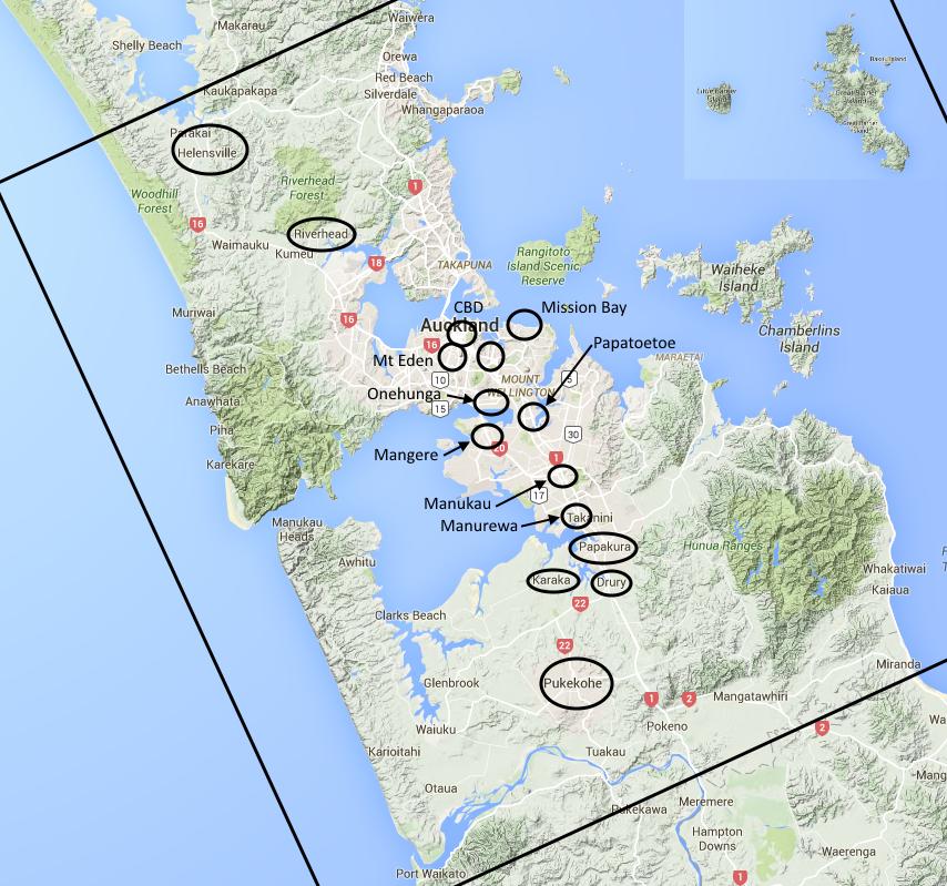 Chris Sawyer\'s Locomotion Part #3 - Map breakdown