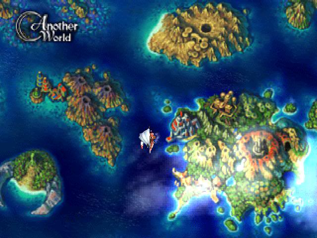 Chrono cross part 23 episode xix characters are welcome part 23 episode xix characters are welcome gumiabroncs