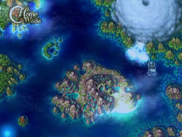 Chrono Cross Part #42 - Episode XXXVIII: Mirror