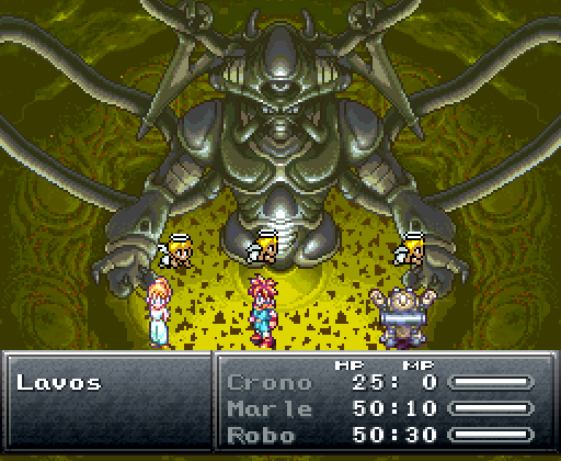 Chrono Trigger Part #19 - Sorry, this is the final battle. I ...