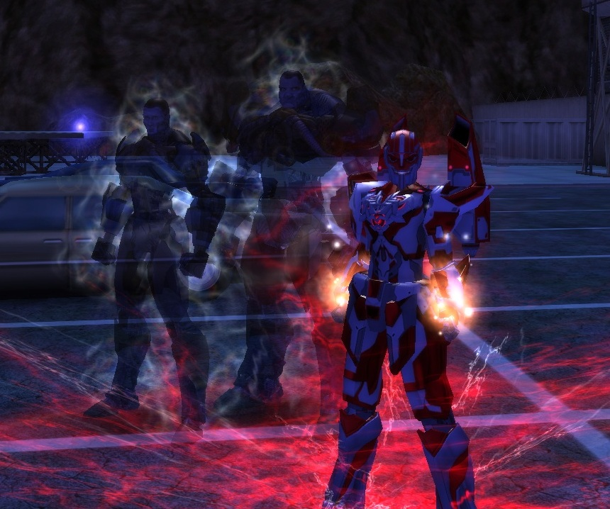 City of Heroes Part #28 - Dreams of Peace and Acts of War ...