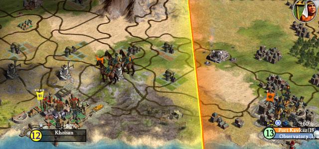 Civilization 4 - Update 29