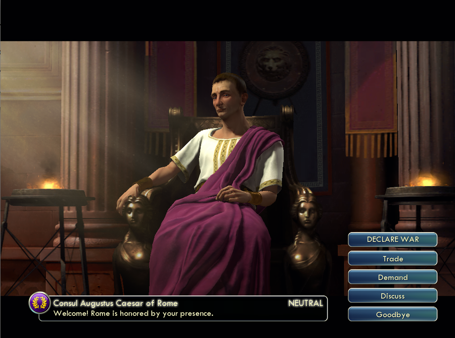 civilization v how to find a religion