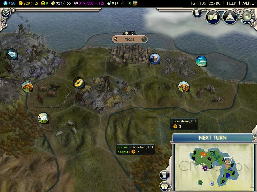 Civilization 5 gold edition patch fr