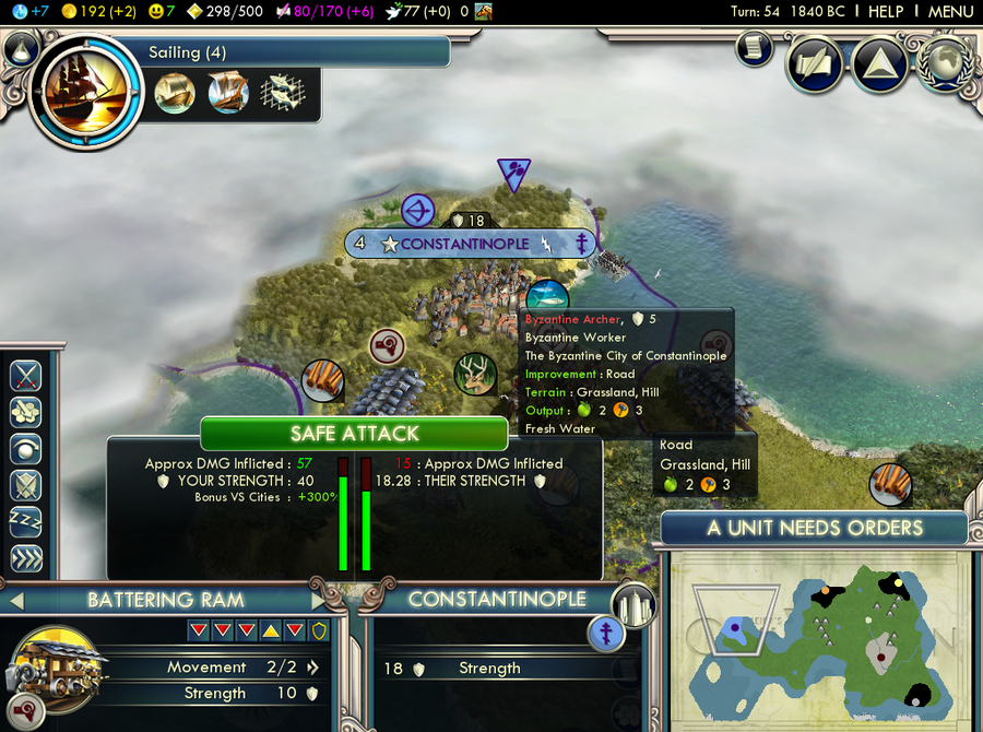 how to become a cities suzerian civ 6