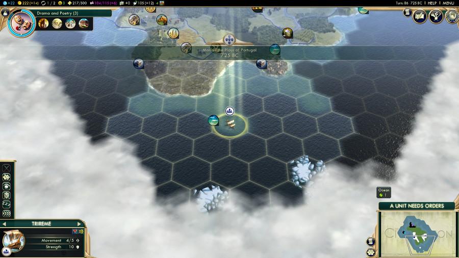 tile map civilization 5 civilization v part 7 revoluo em paz