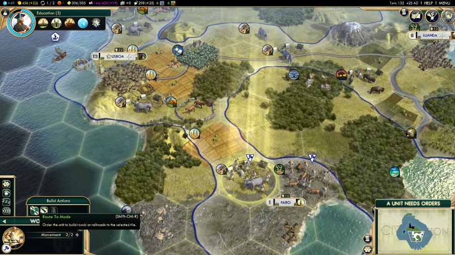 Download Sid Meier's Civilization V - Digital Download