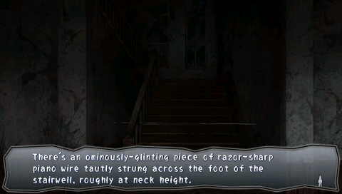 Corpse Party: Book of Shadows Part #4 - Seal, Part 4