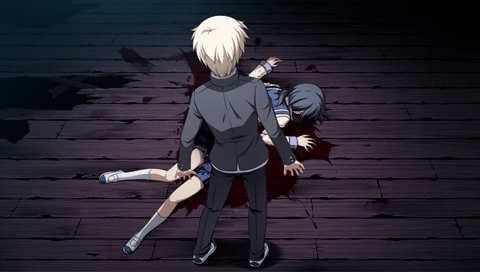 Corpse Party Part 14 Chapter 2 Wrong Endings