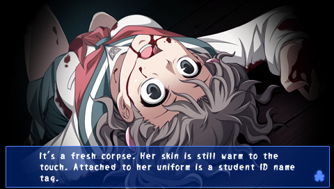Corpse Party Part 21 Chapter 3 Part 7