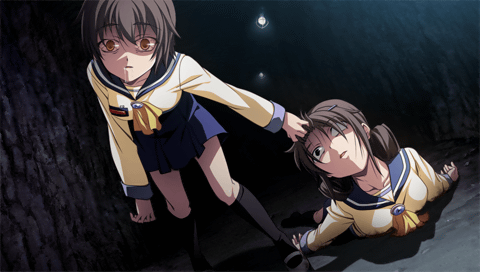Corpse Party Part 58 Chapter 5 Pc Version By Tooooooo Bad