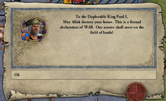 Crusader Kings 2 Part #22 - Growing Up