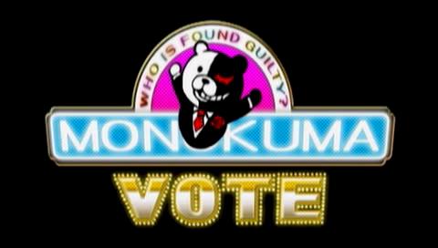 monokuma machine