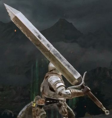 Dark souls 2 pursuer cosplay