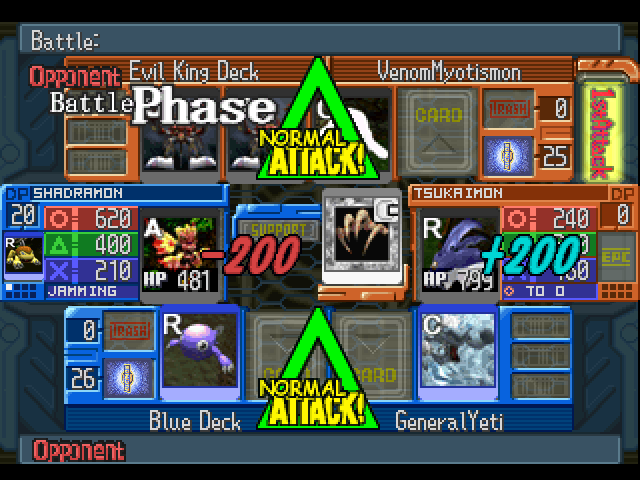 Digimon: Digital Card Battle Part #10 - Infinity Tower
