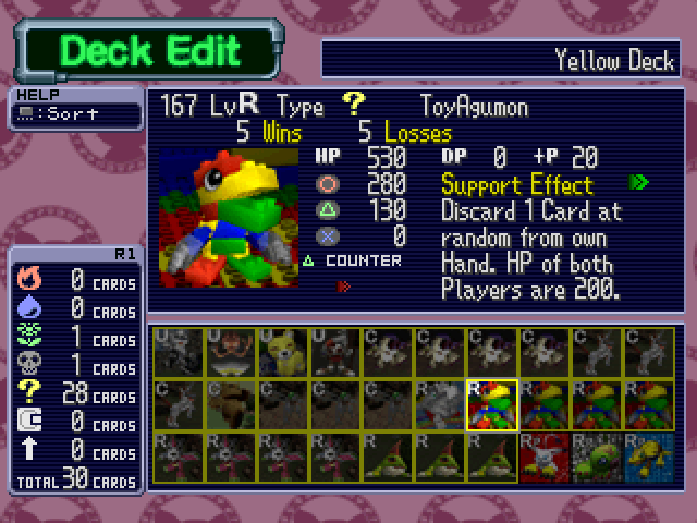 Digimon: Digital Card Battle Part #12 - Post-game, part 2