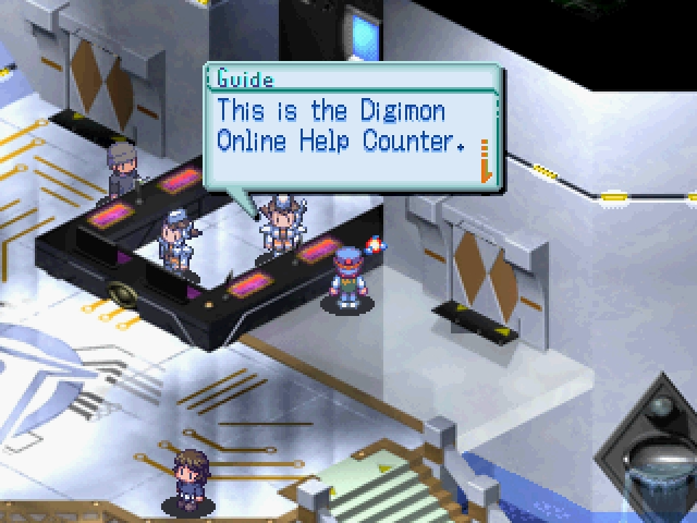 Digimon World 3 Part #31 - To Be the Best