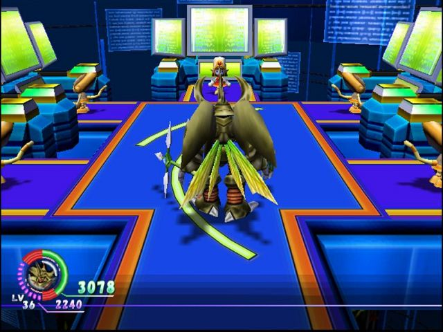 digimon world 4 gamecube iso