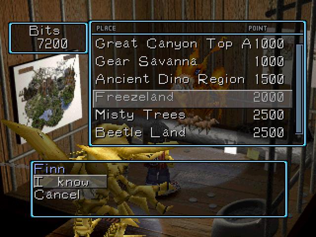 Digimon World Part #17 - Wow,what a surprise! (Secret Beach Cave)