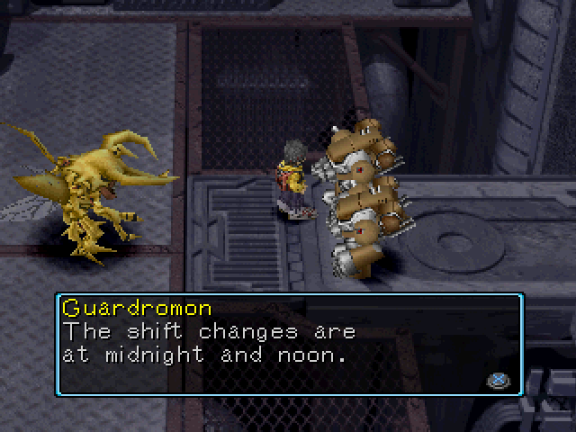 how to get numemon digimon world