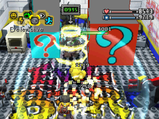 digimon world how to get numemon