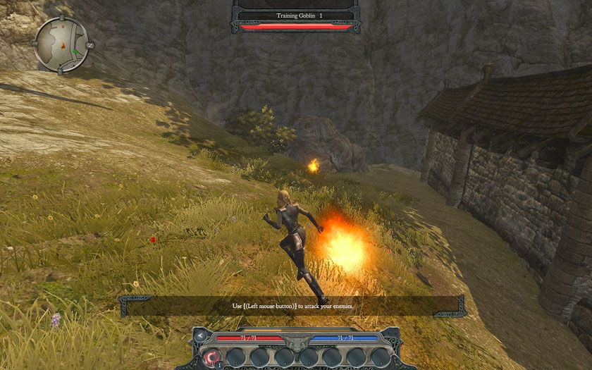 Divinity II: The Dragon Knight Saga Part #4 - Farglow Arena