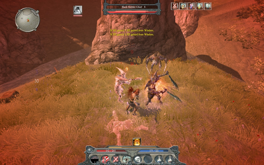 Divinity II: The Dragon Knight Saga Part #24 - Bellegar