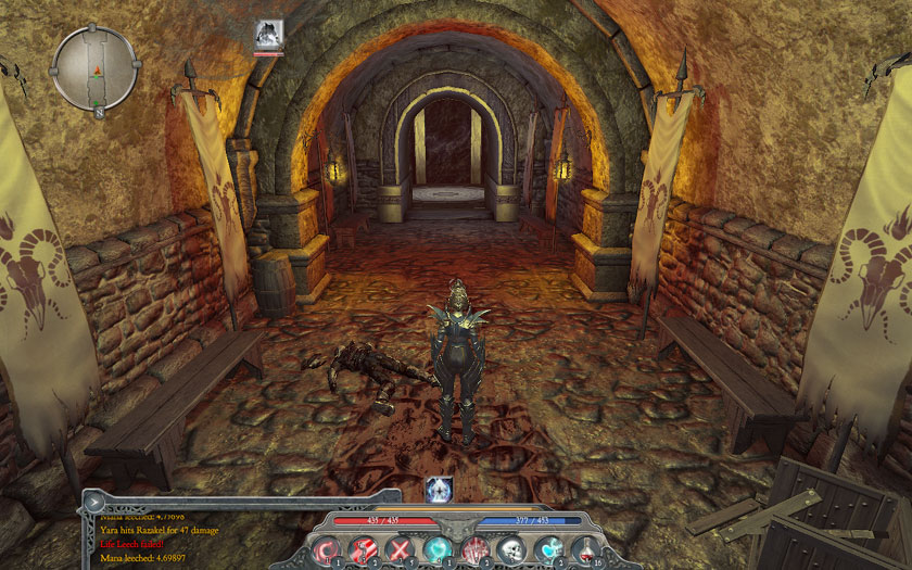 Divinity II: The Dragon Knight Saga Part #47 - Razakel