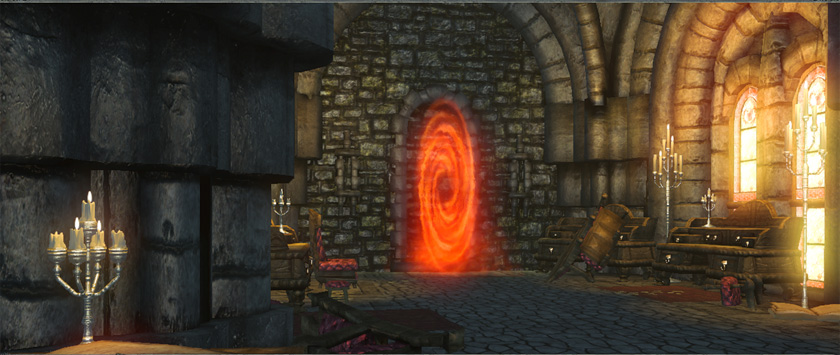 rift how to start the quest to fight regulos