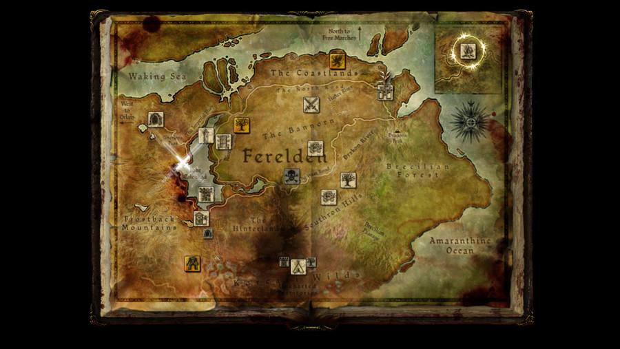 Dragon Age: Origins Part #50 - Our Mutual Friend