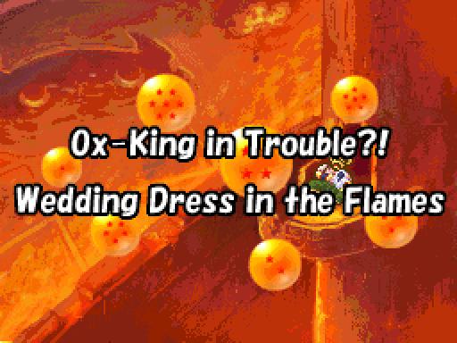 Dragon Ball Z: Attack Of The Saiyans Part #8 - Chi Chi\'s Wedding ...