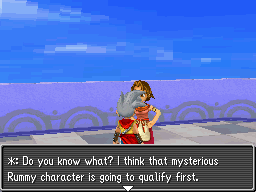 Dragon Quest Monsters: Joker Part #15 - Northern Sights