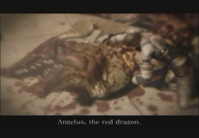 Drakengard 2 Endings Since Drakengard Ending a