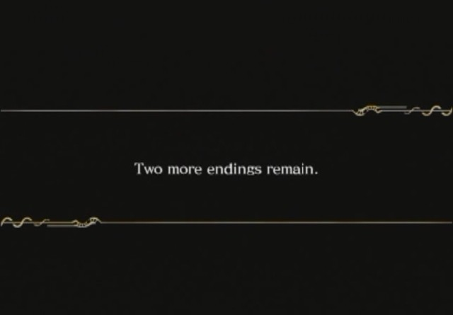 Drakengard 2 Endings Drakengard 2 Has a Much