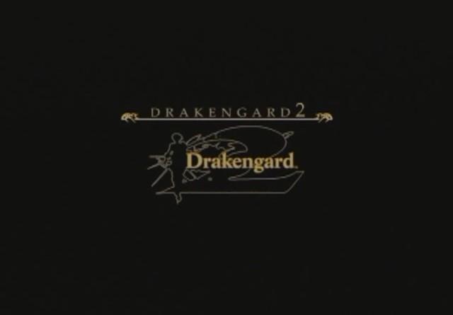 Drakengard 2 Endings Was Drakengard 2